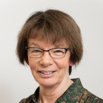 Christine Abbott