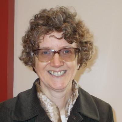 Clare Scott Booth